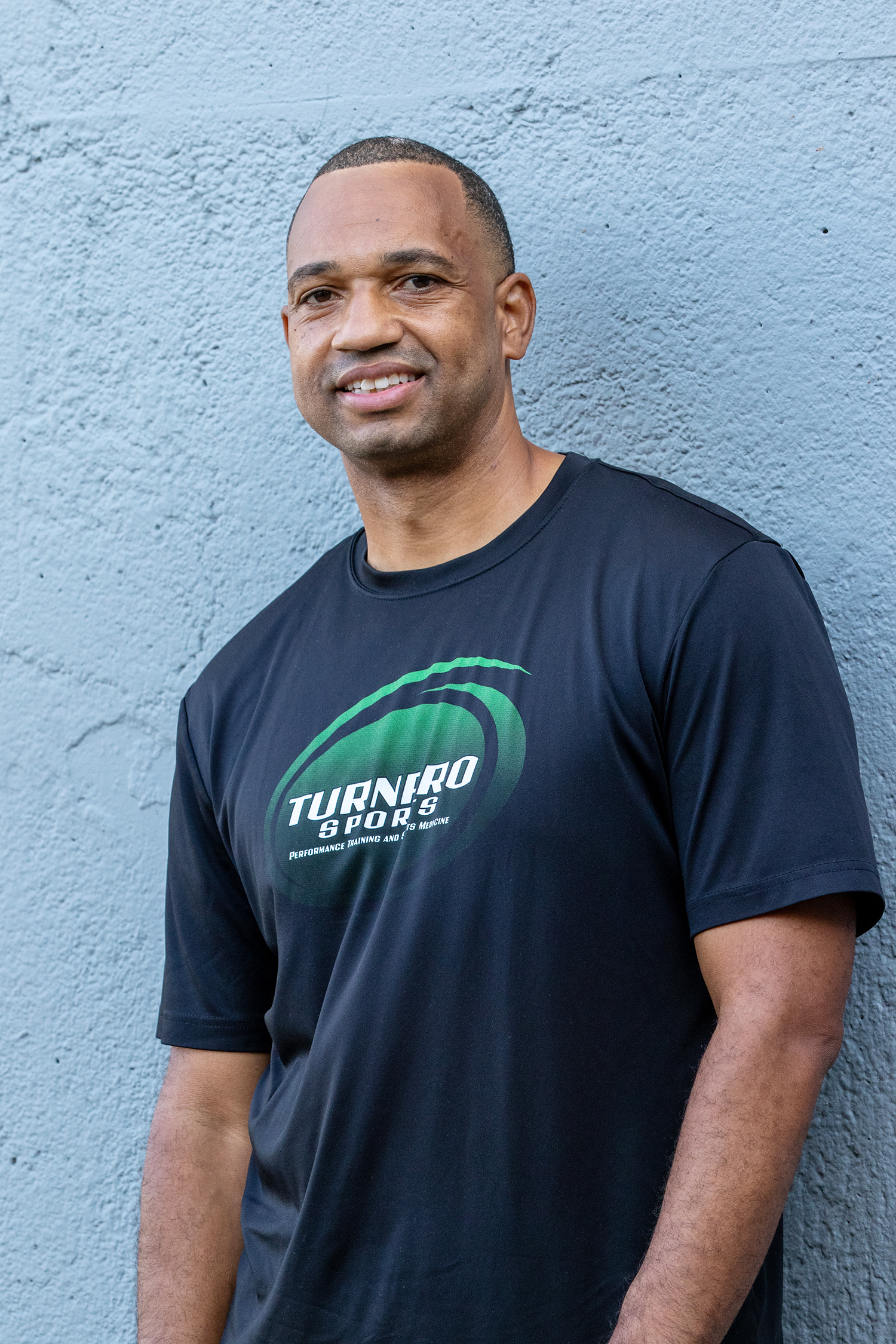 Markus Turner - Owner and Coach at TurnPro Sports