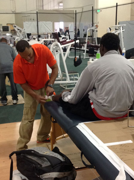 TurnPro Sports Medicine and Athletic Training