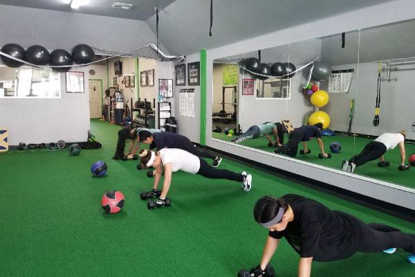 TPS Team Training