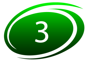 Three, Turn Pro